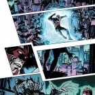 Secret Avengers #24 preview art by Gabriel Hardman
