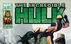 Incredible Hulks (2009) #603