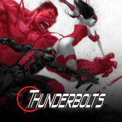 Thunderbolts (2012 - Present)