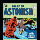 Tales to Astonish (1959) #30 Cover