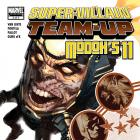 Super-Villain Team-Up/Modok's 11 (2007) #2