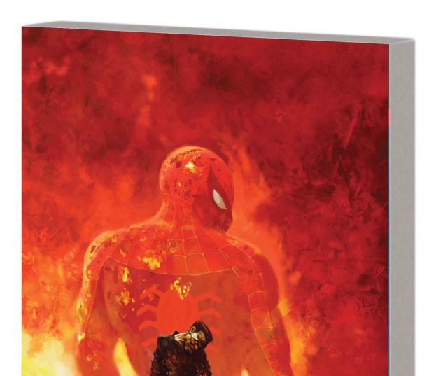 MARVEL ZOMBIES: THE COMPLETE COLLECTION VOL. 1 TPB