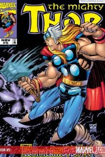 Thor (1998) #5