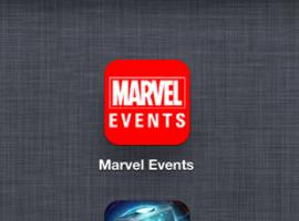 Download Marvel Apps and Games for Your iPhone