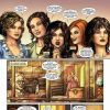 PRIDE &amp; PREJUDICE #1 preview page 3