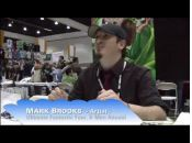 Wizard World LA 2007: Mark Brooks Interview