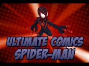 SHSO: Ultimate Comics Spider-Man Vignette