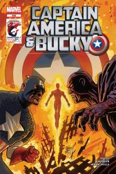 Captain America and Hawkeye #628 