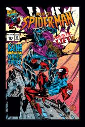 Web of Spider-Man #121 