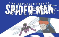 THE SUPERIOR FOES OF SPIDER-MAN 5