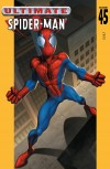 ULTIMATE SPIDER-MAN #45