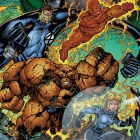 History of the Fantastic Four Part Five