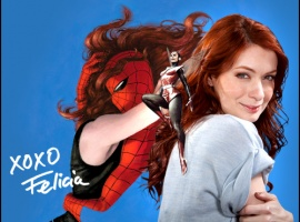 The Marvel Life: Felicia Day