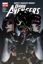 Dark Avengers #181 