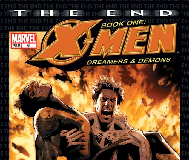 X-Men: The End - Dreamers & Demons #6
