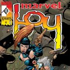 Marvel Boy #6