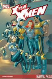 X-Treme X-Men #19 