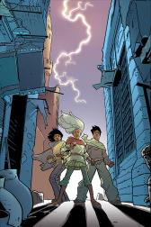 Ororo: Before the Storm #4 