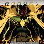 cover from Avengers Assemble Annual (2013) #1