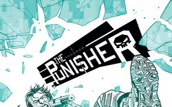 The Punisher (2014) #4