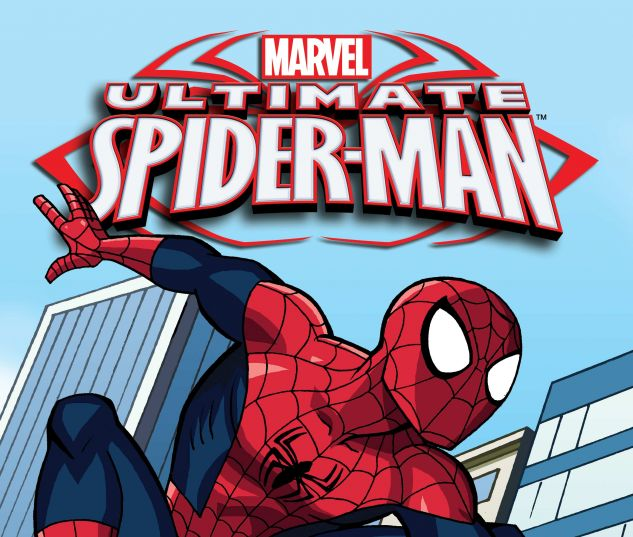 Ultimate Spider-Man Infinite Digital Comic (2015) #1