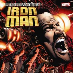 Ultimate Comics Iron Man Ultimate Collection (2010 - Present)