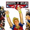 AGENTS OF ATLAS #9 (70TH FRAME VARIANT)