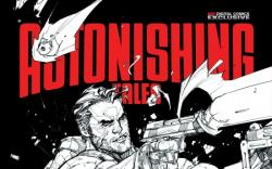 ASTONISHING TALES: WOLVERINE/PUNISHER #5