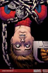 Ultimate Spider-Man #122 