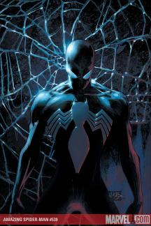 Spider-Man: Back in Black (Hardcover)