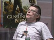 Stephen King One on One with Joe Quesada Clip