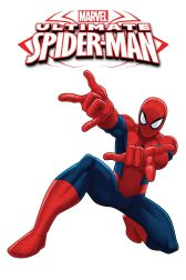Marvel Universe Ultimate Spider-Man #17