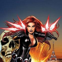 Black Widow: Deadly Origin (2009 - 2010)