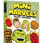 MINI MARVELS: SECRET INVASION DIGEST #0