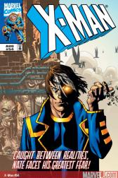 X-Man #54 