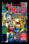 Thor (1966) #408 Cover