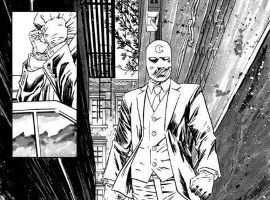 All-New Marvel NOW! Q&A: Moon Knight