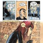 STRANGE TALES #2 Preview Art by Matt Kindt