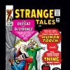Strange Tales #130