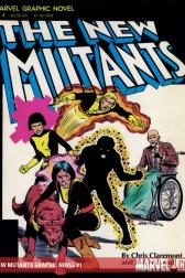 New Mutants Graphic Novel #1