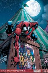 Marvel Adventures Spider-Man #25