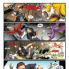 AVENGERS VS. THE PET AVENGERS #1 preview page by Ig Guara