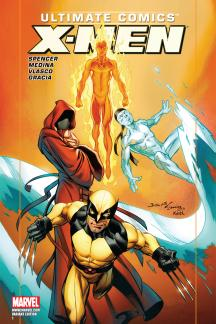 Ultimate Comics X-Men (2010) #1 (Bagley Variant)