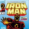 Iron Man #290