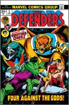 Defenders, The #3