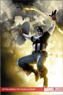 Captain America: The Chosen #4