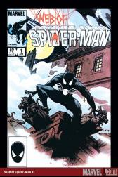 Web of Spider-Man #1