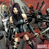 UNCANNY X-FORCE is revealed in X-MEN: SECOND COMING #2 art by Greg Land
