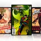 Marvel iPad/iPod App: Latest Titles 6/29/11