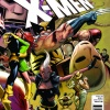 UNCANNY X-MEN 544 2ND PRINTING WRAPAROUND VARIANT